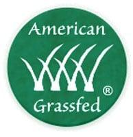 American grass fed logo