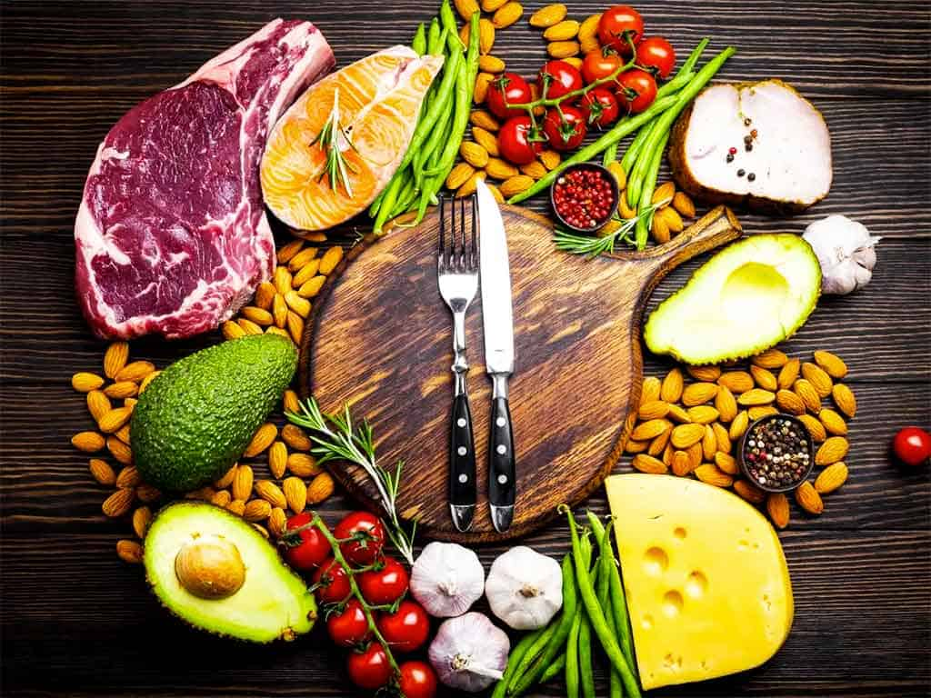 What Is A Keto Diet How Does It Work Hsct Stops Ms